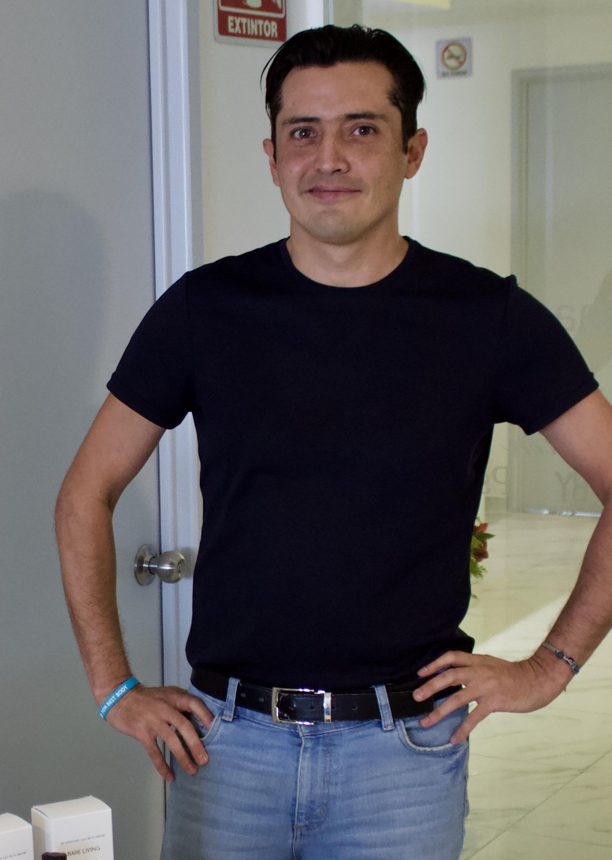 Pablo Arzate